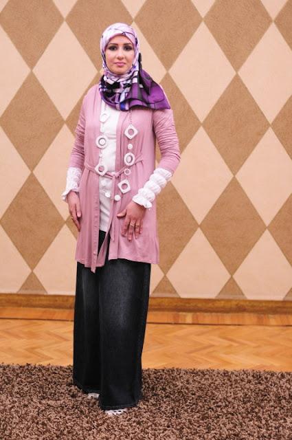 ملابس شيك للمحجبات 47968_15094580492946