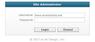 Web Design by eLink Design, Inc Bypass Admin Exploit