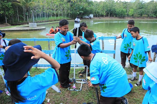 Tiga Hari Inspiratif Bersama Astra di Yogyakarta