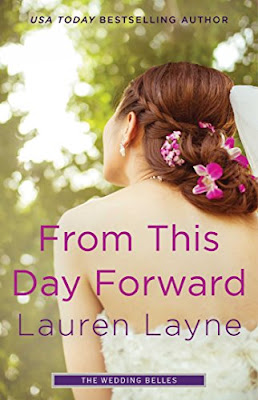 Book review: From This Day Forward, by Lauren Layne. 2 stars