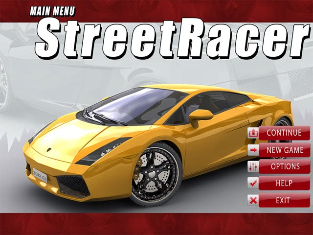 Download Game Street Racer for PC Spec Low