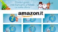 Logo Calendario dell'Avvento Amazon : offerte speciali per i vostri bambini