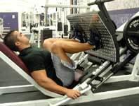 Workout Tips – Video : TIPS & WORKOUT MENGECILKAN PAHA DAN BETIS BESAR !!!