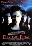 Destino Final 1 online latino 2000
