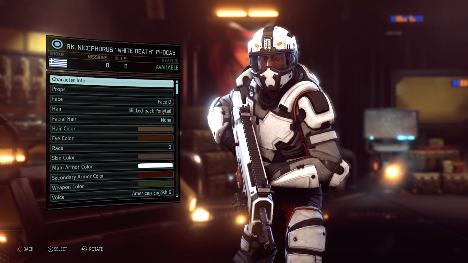 21 Best Character Creation Games (Good Character ...