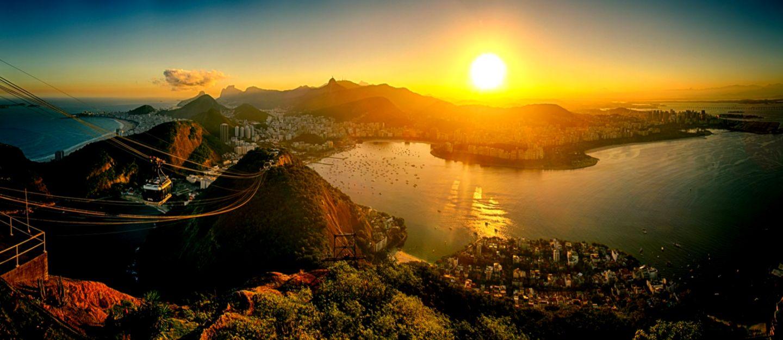 Rio De Janeiro Wallpaper High Resolution Eazy Wallpapers