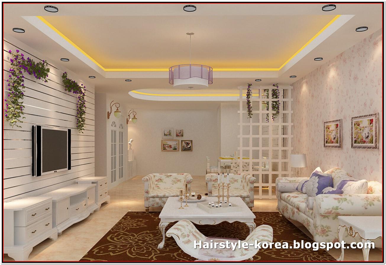 Best korean inspired girl style bedroom designs furniture 2017 ...
