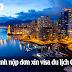 Quy trình nộp đơn xin visa du lịch Canada