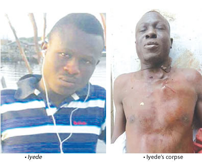 25-year-old man stabbed to death over girlfriend in Delta State