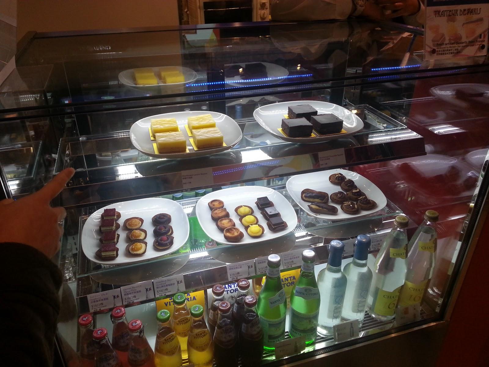 華迪爾不想上班只愛吃喝玩樂去旅行: 《香港。食》油塘大本型Kaffe'nation ﹏ 咖啡小角落