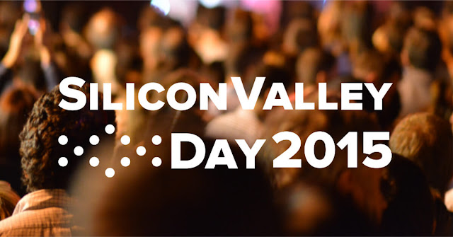Silicon Valley Day Mexico City 2015 en el Auditorio Blackberry