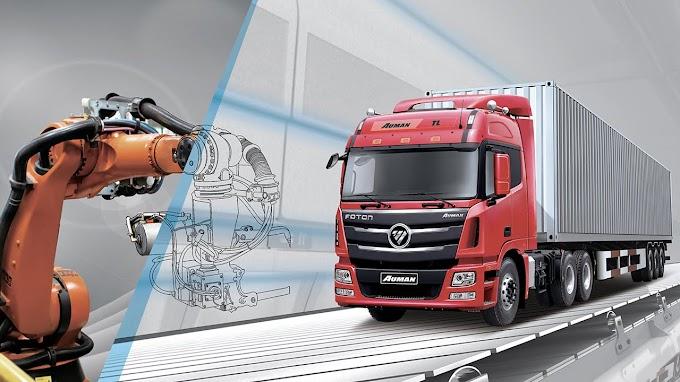 La alianza Foton-Cummins garantiz altos estándares de calidad en los vehículos