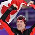 Germany - Bloemen gets gold over 10,000 meters