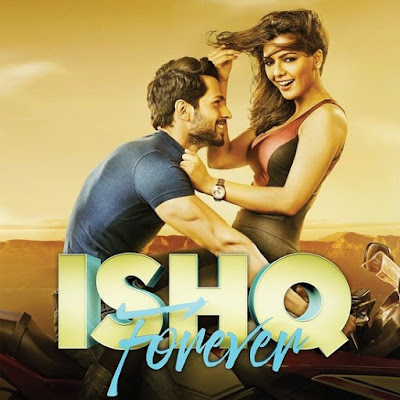 Oh My God - Ishq Forever (2016)