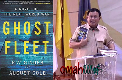 E-Book: Ghost Fleet, Omah1001