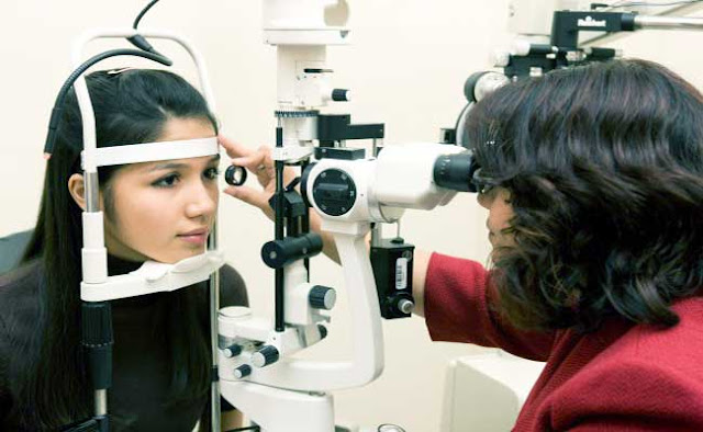 B.Sc. Optometry and Opthalmic Technicians