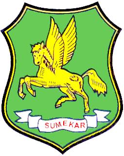 Lambang Kabupaten Sumenep Sumekar