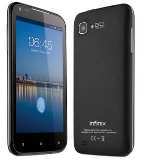 Firmware Infinix X451
