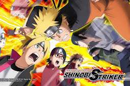 How to Free Download Install and Play Game Naruto to Boruto Shinobi Striker for Computer PC or Laptop