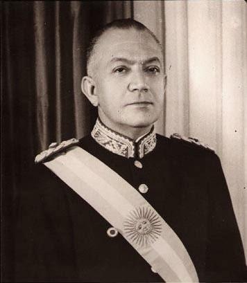 Roberto Marcelino Levingston - Presidentes de la República Argentina - Presidentes Argentinos
