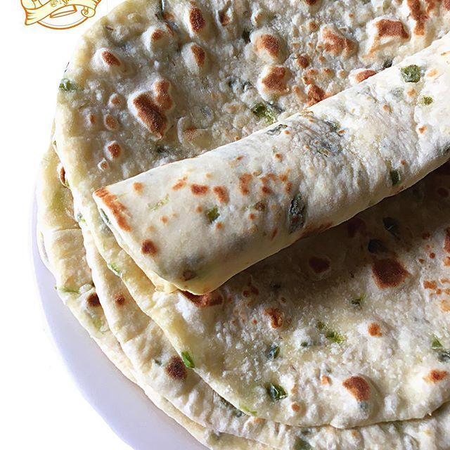 fc3133f81 طريقة عمل صاج بنكهه هنديه Bread with Indian flavor