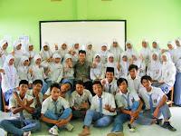Kenangan dari SMK Al Khoiriyah Baron, Kabupaten Nganjuk