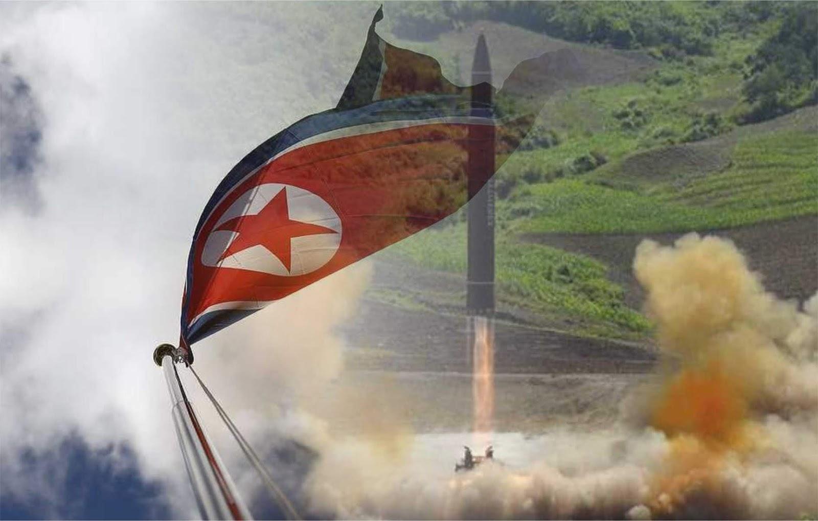 Intelijen Korsel melaporkan bahwa Korea Utara terus memperkaya uranium untuk keperluan militer