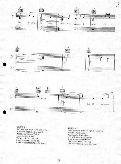 Enya Piano