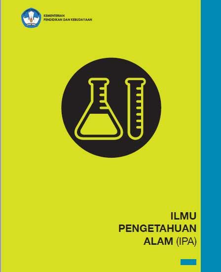 download modul pelatihan kurikulum 2013 edisi terbaru februari 2016 dari kemdikbud untuk guru mata pelajaran ipa smp