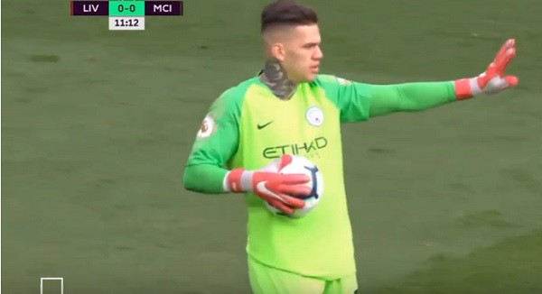 Liverpool vs Man City 0−0 All Gоals and Extеndеd Hіghlіghts Premier League 07-10-2018