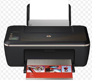 HP Deskjet Ink Advantage 2520hc Pilote Imprimante et Logiciels