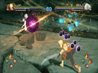 Naruto Shippuden: Ultimate Ninja Storm 4 for PC