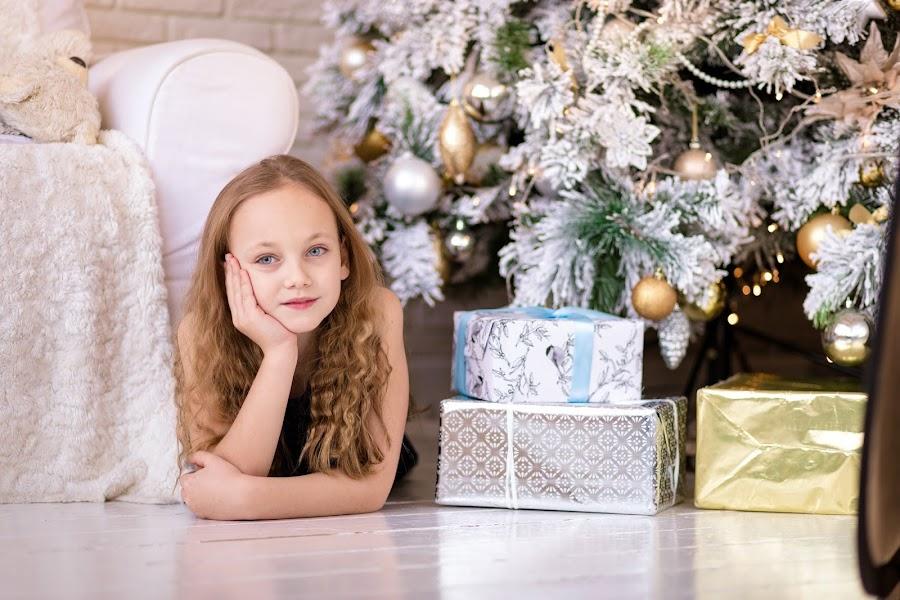 La regla de los 4 regalos para niños