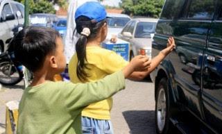 Eksploitasi Anak: Kepedulian Kita Menyalamatkan Mereka