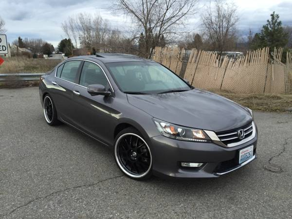 Awesome 2013 Honda Accord