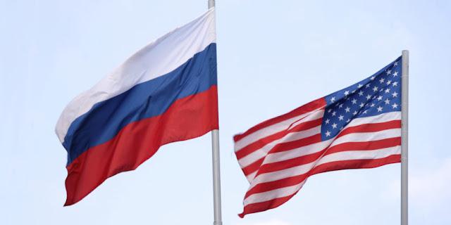 EUA, Rússia, armas nucleares