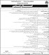 Jobs in Finance Department Govt of Sindh, Karachi