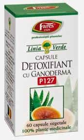 supliment alimentar care purifica si te scapa de toxine