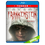 Frankenstein (2015) Full HD 1080p Audio Ingles 5.1 Subtitulada