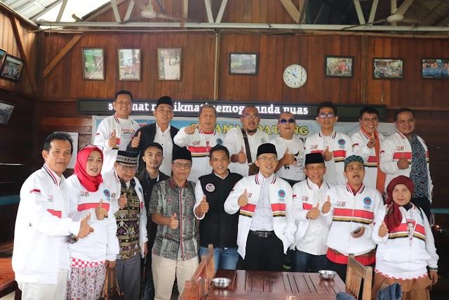 TKN: Lawan Terberat Pak Jokowi Adalah Koruptor dan Radikalisme, Bukan Pak Prabowo