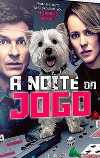 Assistir Filme A Noite do Jogo 2 Baixar via Torrent Dublado 720p 1080p BluRay Online Download