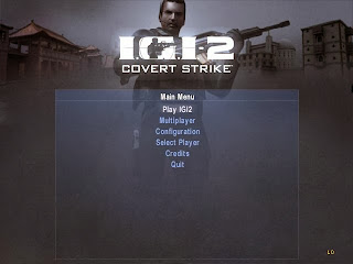 IGI-2 Covert Strike PC Game