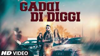 Gaddi Di Diggi Download Full HD Punjabi Video Raiyaan