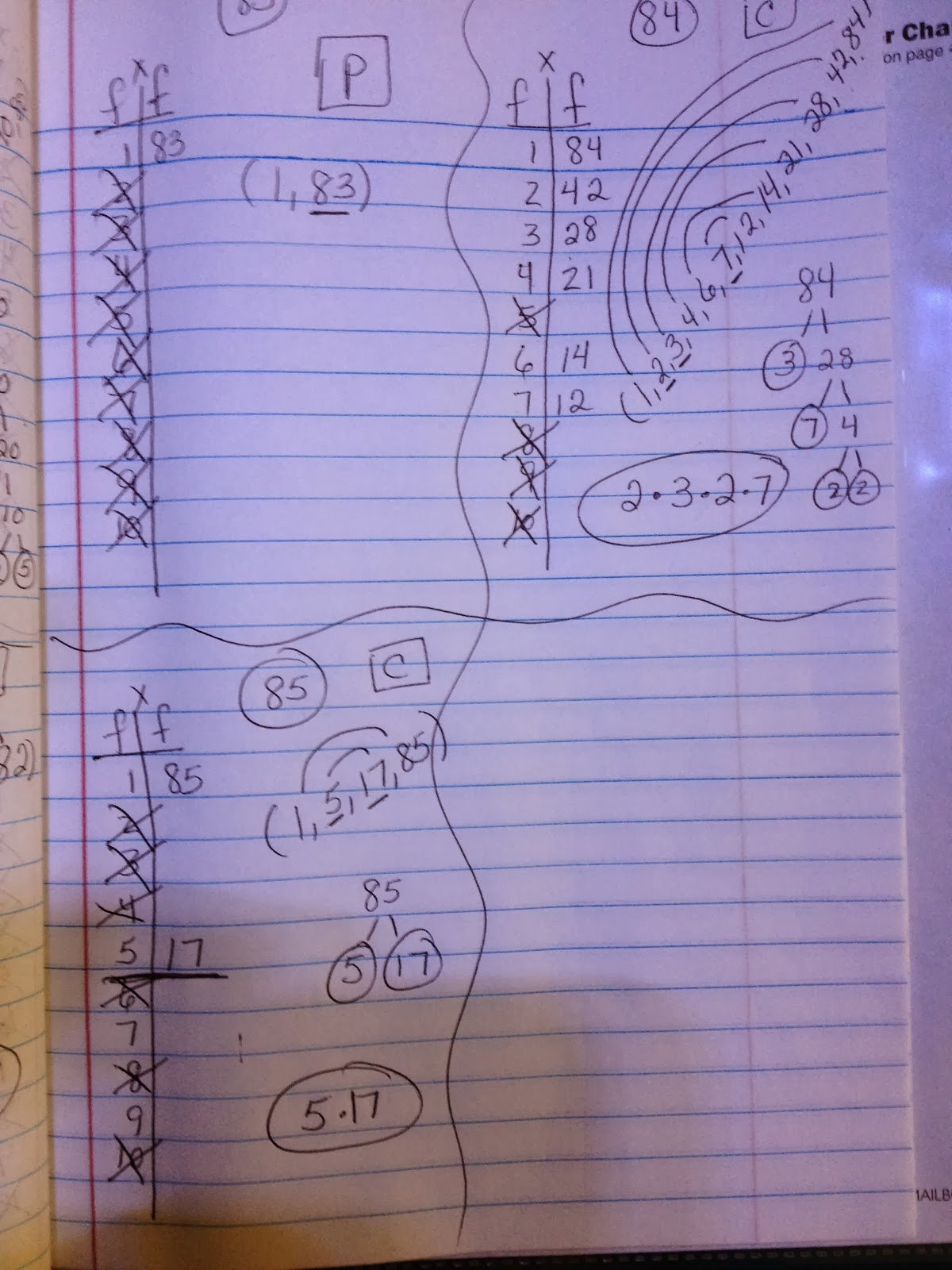 Math With Mrs D Decimals To Fractions