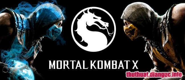 Download Game Mortal Kombat X Full Cr@ck