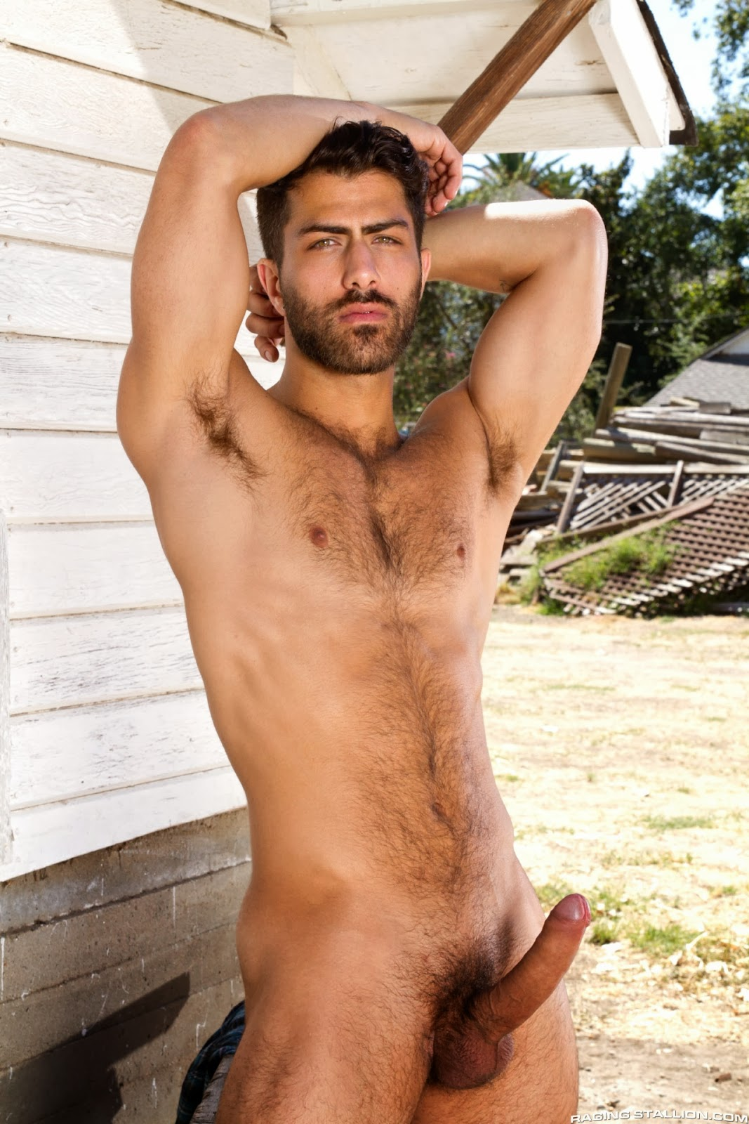gay nude beach italy