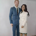 Prince Harry And Meghan Markle Life Size Cake
