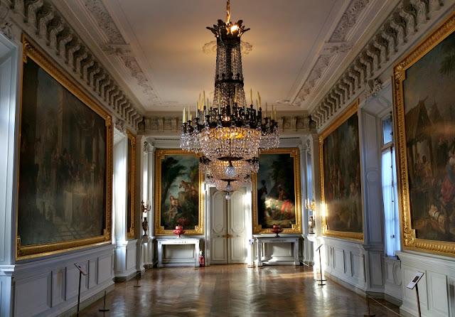 compiègne palazzo imperiale reale