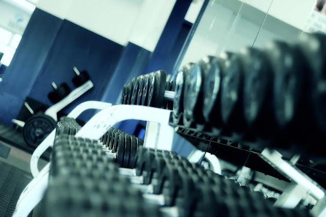 Clube de Fitness