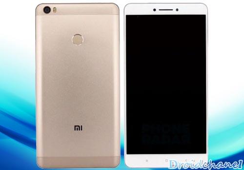 Android Xiaomi Mi Max